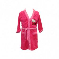 Robe de chambre Fille -...