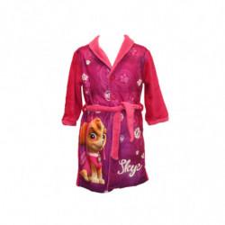 Robe de chambre Fille - Paw...