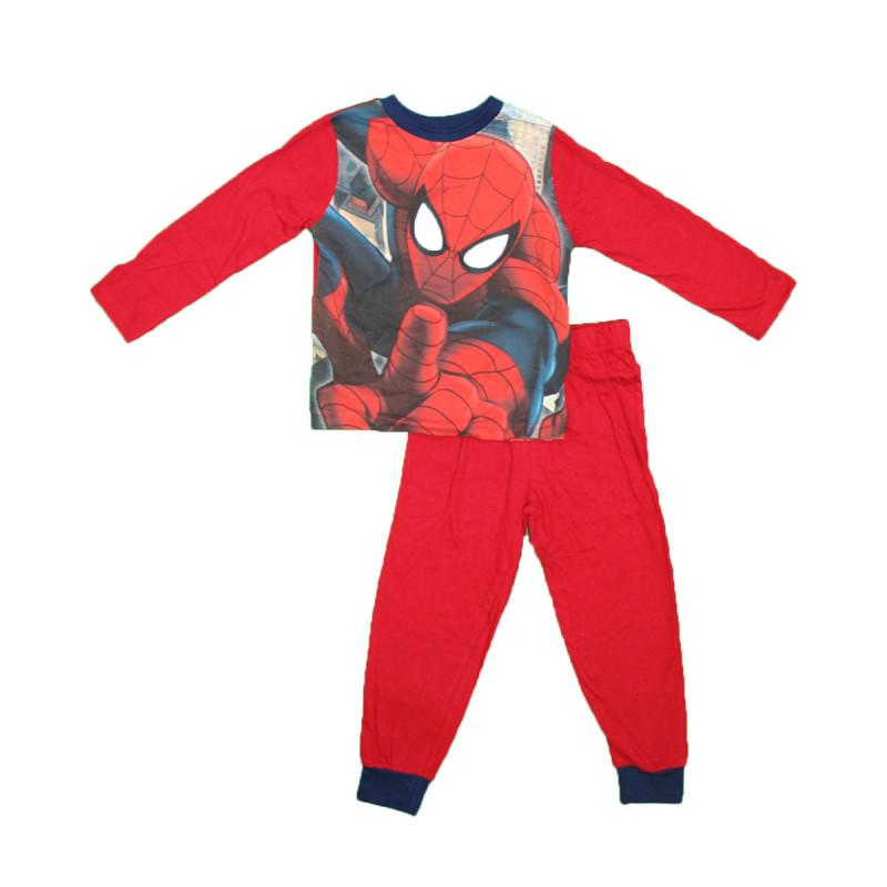 ¡§¡è 2 Pi¡§¡§ces Haut Capuche Spiderman shrdCxtQ