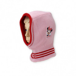 Cagoule Fille - Minnie