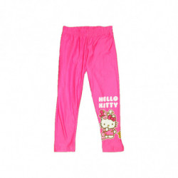 Legging Fille - Hello Kitty