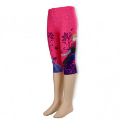 Legging 3/4 Fille - La...