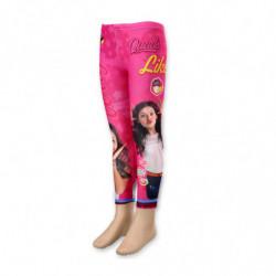 Legging Fille - Soy Luna