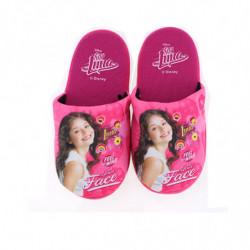 Pantoufles Fille - Soy Luna