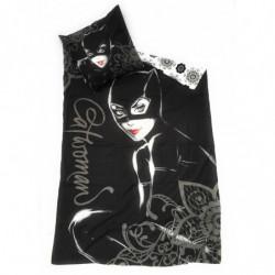 Parure de lit Catwomen