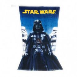 Serviette de plage en coton Star Wars