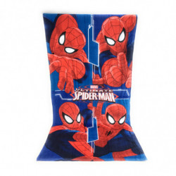 Serviette de plage en coton Spiderman