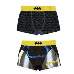 Lot 2 boxers Garçon - Batman