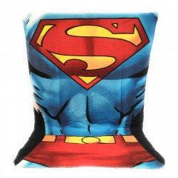 Couverture Polaire Superman
