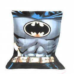 Couverture Polaire Batman