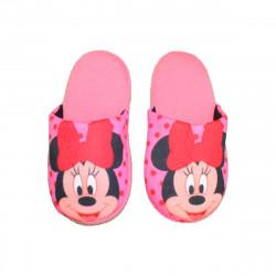 Pantoufles Fille - Minnie
