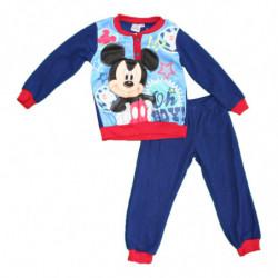Pyjama Polaire haut + bas...