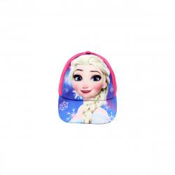 Casquette Fille Frozen - La...