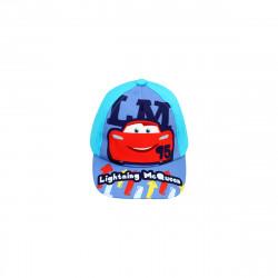 Casquette Bébé Garçon Cars