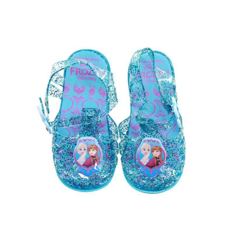 Shimmer /& Shine Sabot Chaussures de Bain Fille