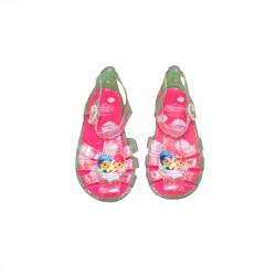 Sandale de Plage PVC Fille...