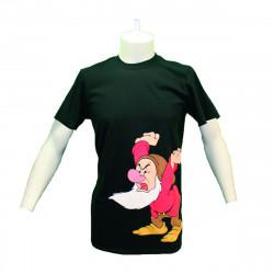 Tee-Shirt Manches Courtes...