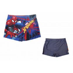 Boxer de Bain Garçon Spiderman