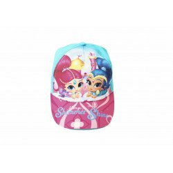 Casquette Fille Shimmer and...