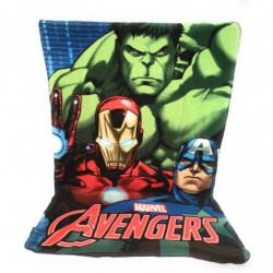 Couverture Polaire Avengers