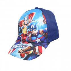Casquette Garçon Avengers