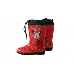 Bottes de pluie Minnie
