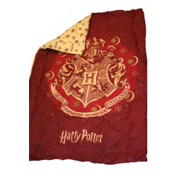 Couette imprimée Harry Potter