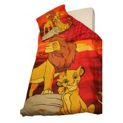 Parure de lit Le Roi Lion