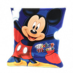 Couverture Polaire Mickey