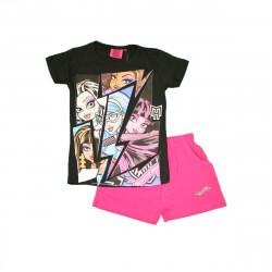 Ensemble tee-shirt + short...