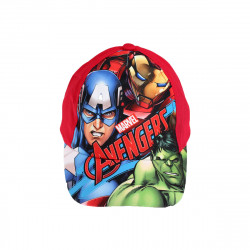Casquette Avengers