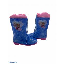Bottes de pluie Frozen  -La...