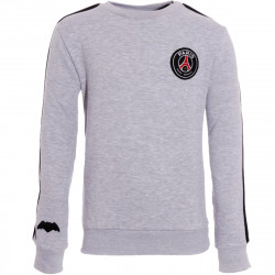Sweat manches longues...