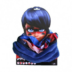 Snood Fille - Miraculous -...