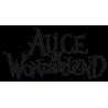 Alice in Wonderland - Alice au Pays des Merveilles